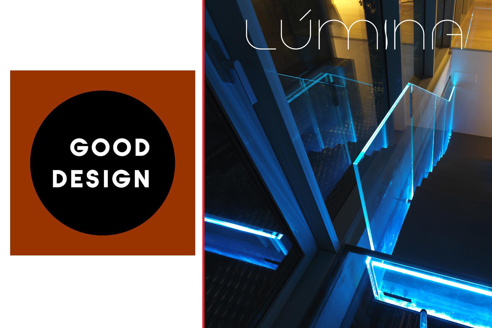 Good design award 2012