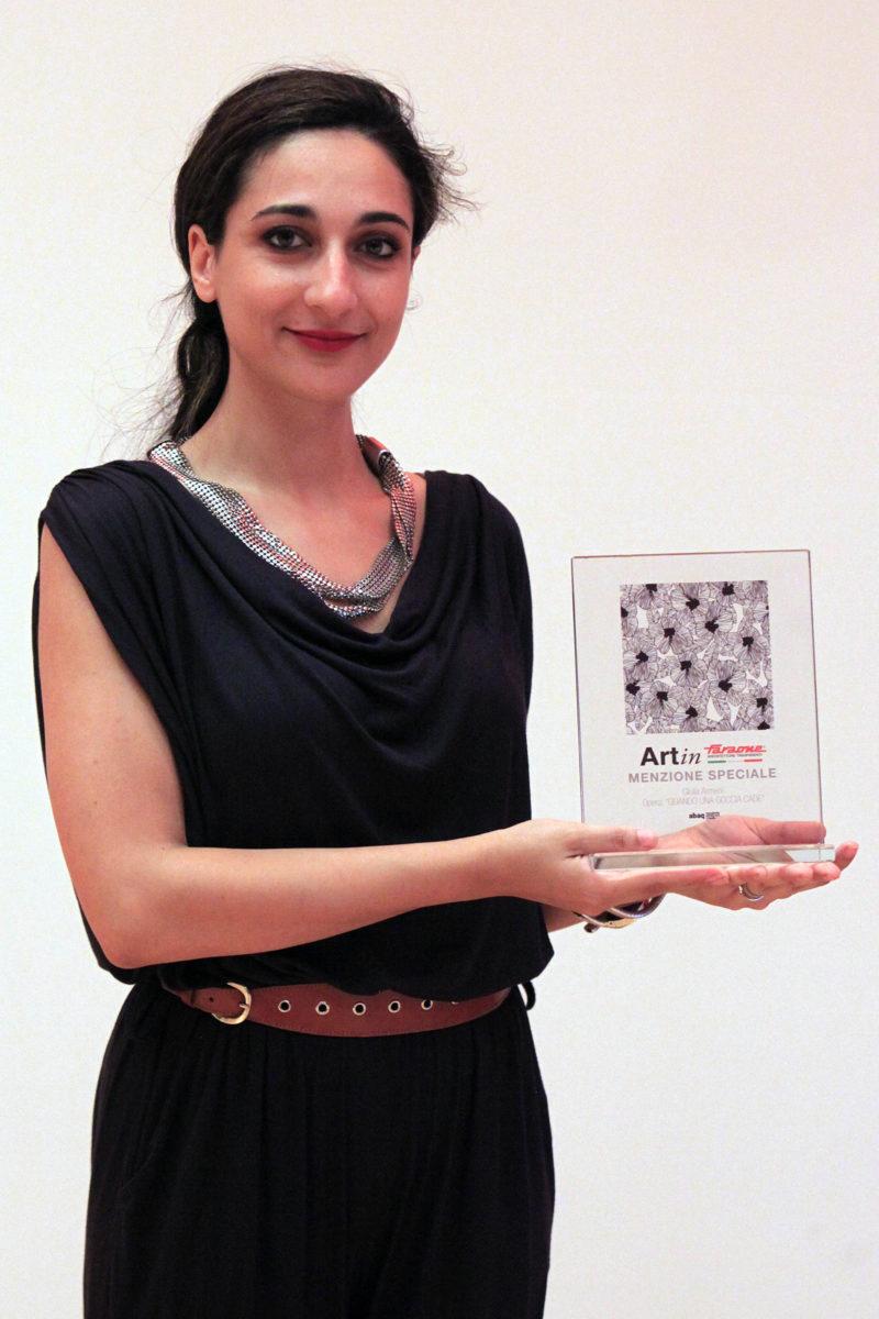 Giulia Armeni